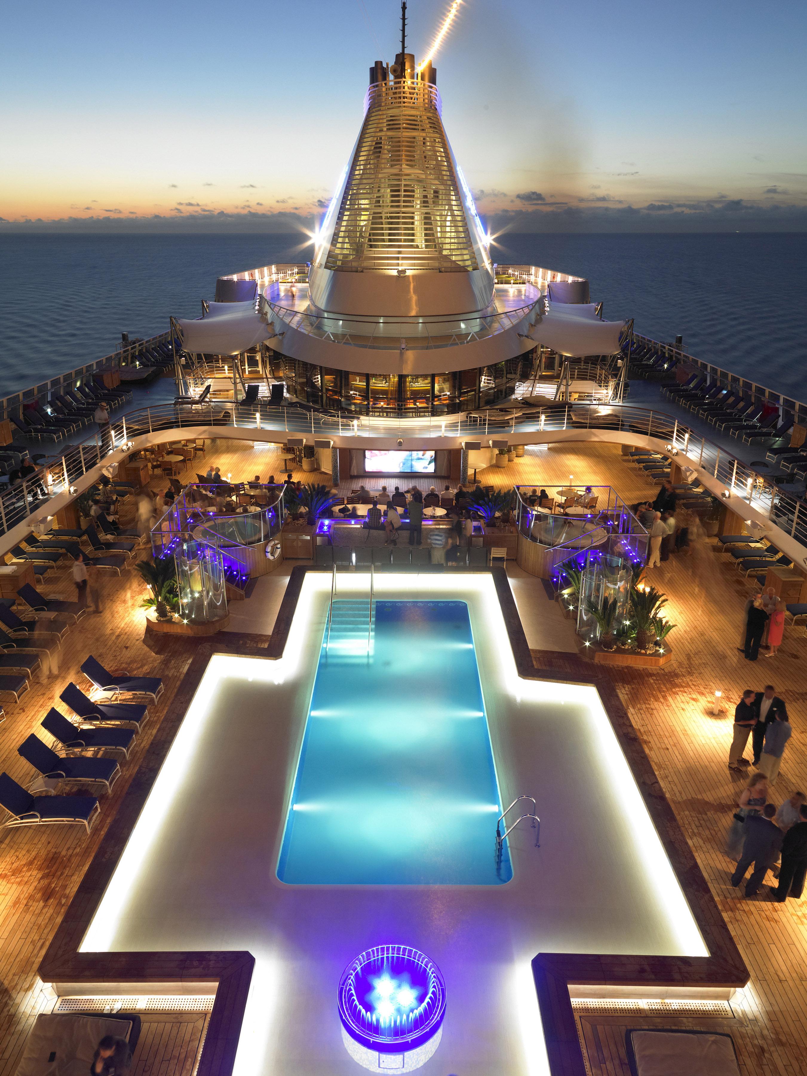 Oceania Cruises The Creative Connection Uk Ltd