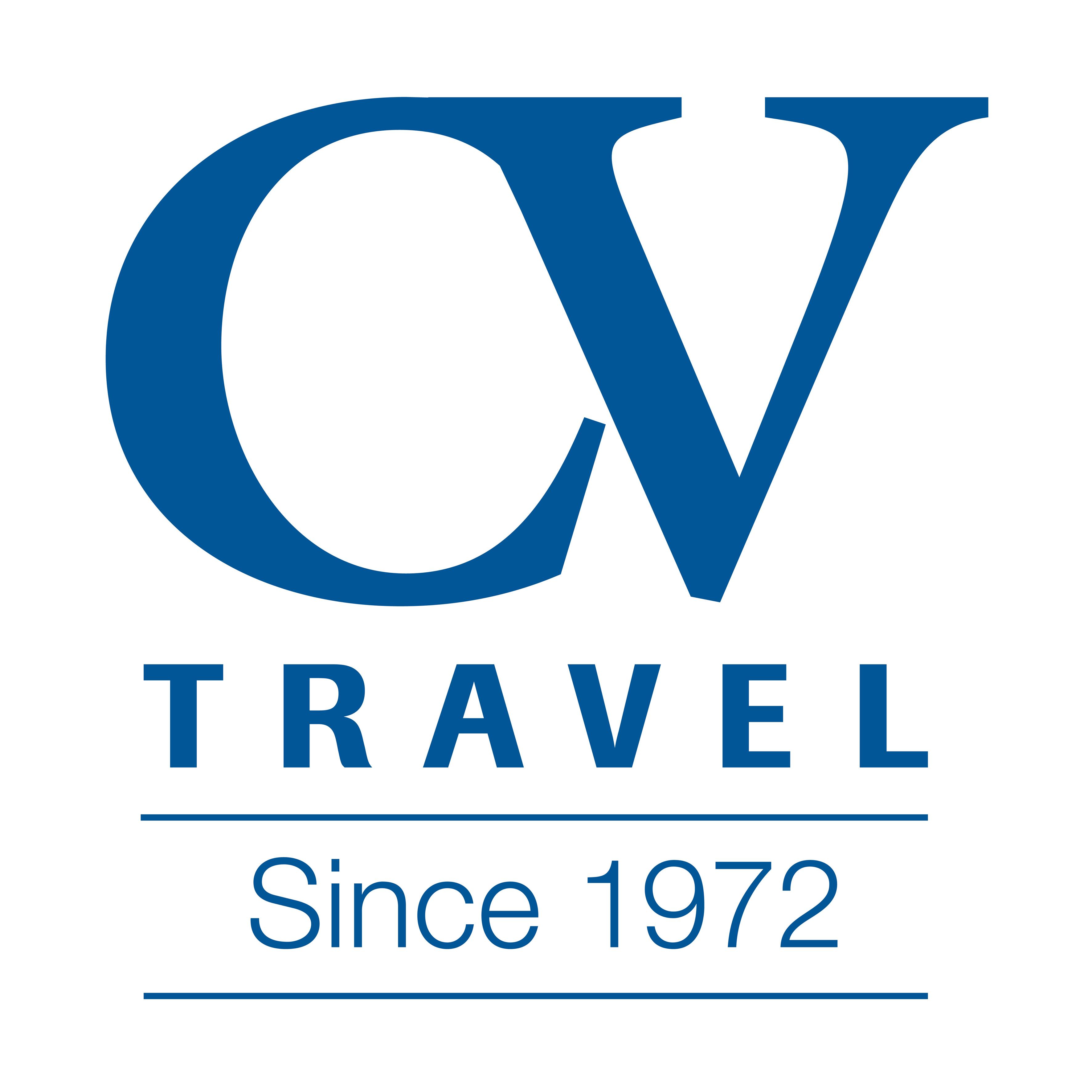 cv travel